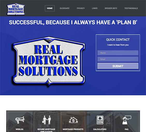 Real Mortgage Solutions