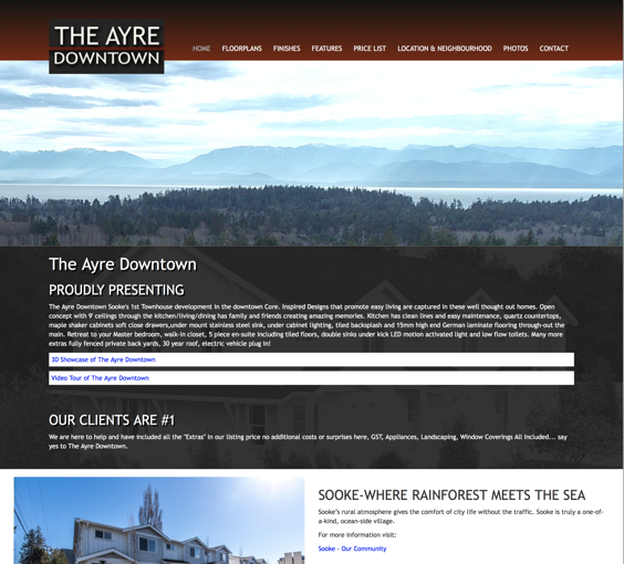 The Ayre Downtown