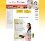 Healthy Kitchens